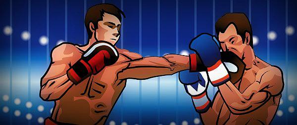 Shogun Method delivering the knockout punch!