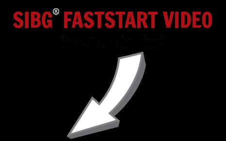 SIBG.com Fast Start Video